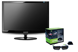Samsung, NVIDIA launch 3D bundle in Middle East