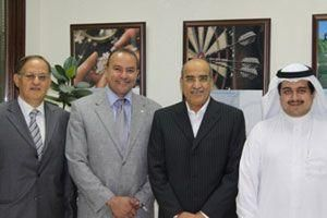EJADA to front HP software drive in KSA