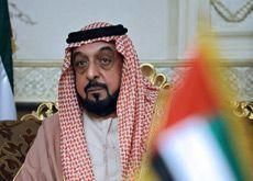 UAE ruler replaces top posts in cabinet reshuffle