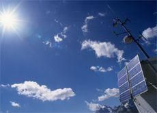 Saudi launches project for solar power water plants