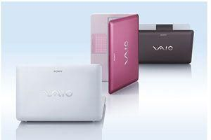 Sony relents and enters lucrative netbook market