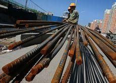 SABIC unit signs deal for Saudi steel plant