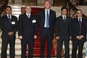 New notebook distributor for Toshiba in Qatar