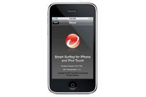Trend Micro protects iPhone
