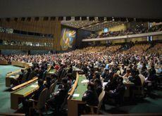 Dubai offers to host UN headquarters