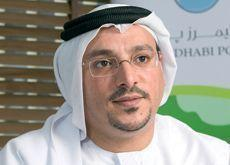 Abu Dhabi accelerates...