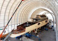 UAE yacht builder buys German shipyard