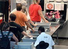 Saudi passengers on list for extra airport checks