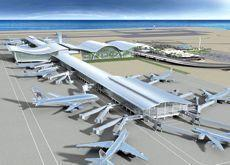 Top 10 airport contracts in the GCC