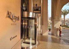 4-star hotel named most popular in Dubai