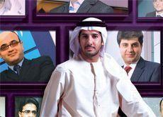 Full interview with Abullatif Al Sayegh