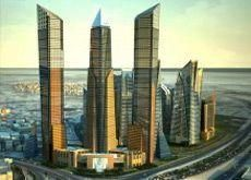 $2.65bn Uptown Bahrain project put on hold