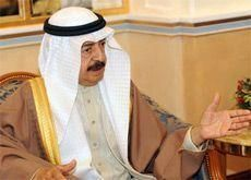 PM says Bahrain will emerge stronger from uprisings