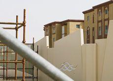 Barwa – building Qatar