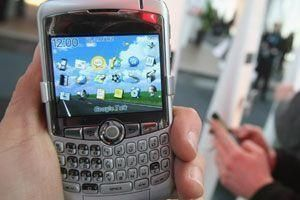 Emitac Mobile Solutions to bring SAP to BlackBerry users