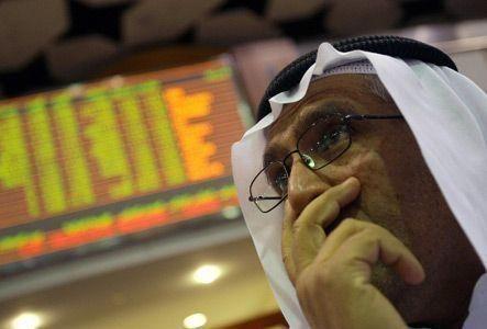 Gov't will not guarantee Dubai World debts - official