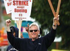 Boeing's billions