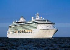 Brilliance of the Seas arrives in Bahrain for maiden Gulf voyage