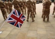 British forces in Iraq to withdraw to Kuwait