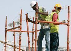 Ten tips for buying scaffolding
