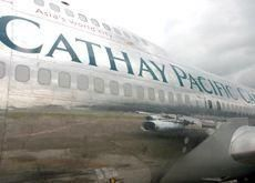 Cathay launches non-stop Bahrain to Hong Kong flights