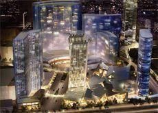 Dubai World unit eyes 12,000 staff for Las Vegas project