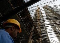 Mideast construction sector 'looks good' says UK builder