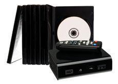 Convert your DVD movies to DivX backups