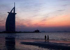 Dubai tourist numbers drop 5.7% in Q3 2009