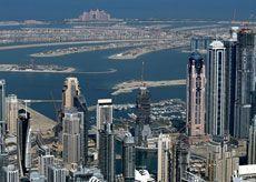 Deloitte upbeat on Dubai, Gulf recovery