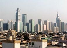 UAE property sector to make 'strong comeback'