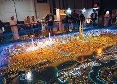 Dubai and the Mumbai Egg