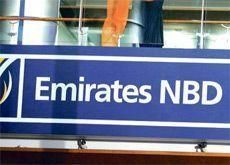 Emirates NBD eyes growth home and abroad - official