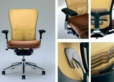 The art of ergonomics