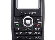 Etisalat unveils self-branded AED265 mobile phone