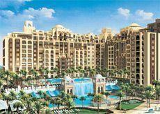 Abu Dhabi Fairmont targets 65% occupancy in 2011