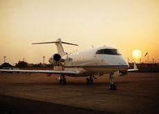 Flight of the fancy