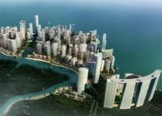 Sorouh to revise payments for Gate Towers investors