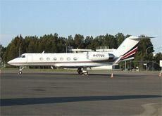 Mideast business jets market seen growing 6% for 10 years