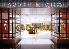 Harvey Nicks CEO sees Dubai luxury market saturation