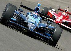 New fund eyes top class UAE racing team
