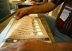 Iraqi Kurd opposition claims poll lead