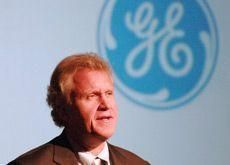 General Electric CEO eyes ME nuclear deal