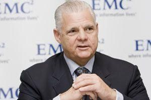 EMC is the last one standing in Data Domain dogfight