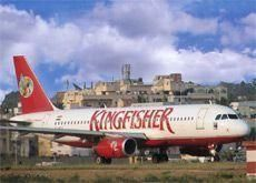 Kingfisher to launch new Dubai flights by year-end