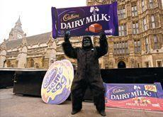 Chocolate deal may sour British appetite for M&A deals