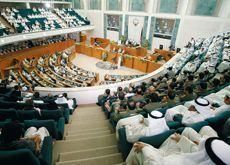 Kuwait's democracy troubles Gulf Arab rulers