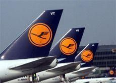 Lufthansa eyes Iraq as Mideast passengers rise