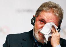 Lula's Olympic victory sets up battle on Rio's crime