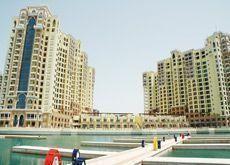 Dubai Marina retains 'most popular' title in Q4 2009